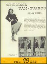 1949 William Penn High School Yearbook Page 198 & 199