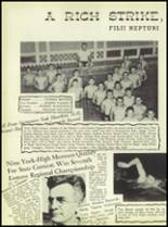 1949 William Penn High School Yearbook Page 200 & 201