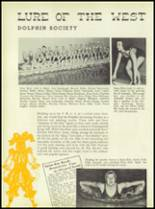 1949 William Penn High School Yearbook Page 202 & 203