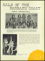 1949 William Penn High School Yearbook Page 204 & 205
