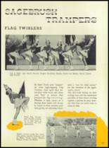 1949 William Penn High School Yearbook Page 206 & 207