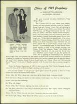 1949 William Penn High School Yearbook Page 212 & 213