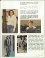 1980 Patapsco High School Yearbook Page 14 & 15