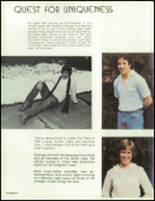 1980 Patapsco High School Yearbook Page 16 & 17