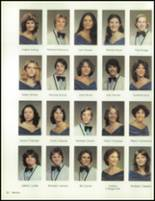 1980 Patapsco High School Yearbook Page 22 & 23