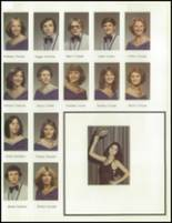 1980 Patapsco High School Yearbook Page 24 & 25
