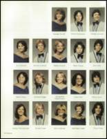 1980 Patapsco High School Yearbook Page 26 & 27