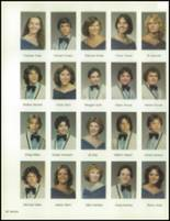 1980 Patapsco High School Yearbook Page 28 & 29