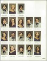 1980 Patapsco High School Yearbook Page 30 & 31