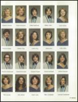 1980 Patapsco High School Yearbook Page 32 & 33