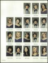 1980 Patapsco High School Yearbook Page 36 & 37