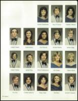 1980 Patapsco High School Yearbook Page 38 & 39