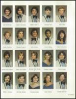 1980 Patapsco High School Yearbook Page 44 & 45