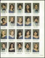 1980 Patapsco High School Yearbook Page 46 & 47