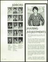 1980 Patapsco High School Yearbook Page 66 & 67