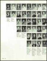 1980 Patapsco High School Yearbook Page 68 & 69