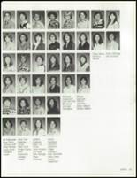 1980 Patapsco High School Yearbook Page 70 & 71