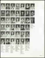 1980 Patapsco High School Yearbook Page 74 & 75