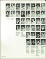 1980 Patapsco High School Yearbook Page 76 & 77