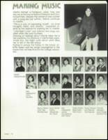 1980 Patapsco High School Yearbook Page 78 & 79