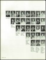 1980 Patapsco High School Yearbook Page 82 & 83