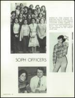 1980 Patapsco High School Yearbook Page 84 & 85