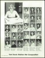 1980 Patapsco High School Yearbook Page 86 & 87