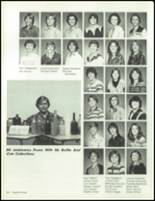 1980 Patapsco High School Yearbook Page 88 & 89