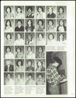 1980 Patapsco High School Yearbook Page 90 & 91