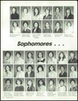 1980 Patapsco High School Yearbook Page 94 & 95