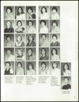 1980 Patapsco High School Yearbook Page 96 & 97