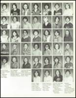 1980 Patapsco High School Yearbook Page 98 & 99