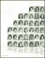 1980 Patapsco High School Yearbook Page 102 & 103