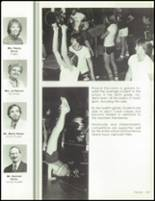 1980 Patapsco High School Yearbook Page 108 & 109