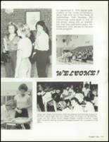 1980 Patapsco High School Yearbook Page 112 & 113