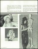 1980 Patapsco High School Yearbook Page 116 & 117