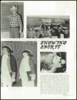 1980 Patapsco High School Yearbook Page 118 & 119