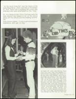 1980 Patapsco High School Yearbook Page 120 & 121