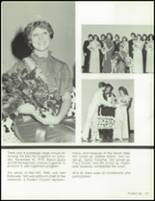 1980 Patapsco High School Yearbook Page 122 & 123