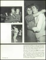 1980 Patapsco High School Yearbook Page 124 & 125
