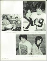 1980 Patapsco High School Yearbook Page 126 & 127