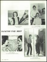 1980 Patapsco High School Yearbook Page 128 & 129