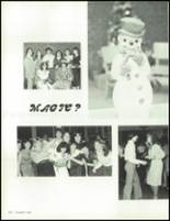 1980 Patapsco High School Yearbook Page 130 & 131