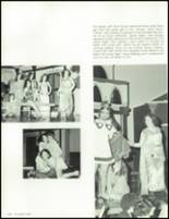 1980 Patapsco High School Yearbook Page 138 & 139