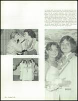 1980 Patapsco High School Yearbook Page 140 & 141