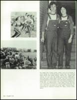 1980 Patapsco High School Yearbook Page 142 & 143