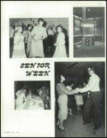 1980 Patapsco High School Yearbook Page 144 & 145