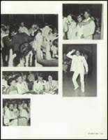 1980 Patapsco High School Yearbook Page 148 & 149