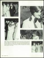 1980 Patapsco High School Yearbook Page 150 & 151