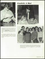 1980 Patapsco High School Yearbook Page 154 & 155